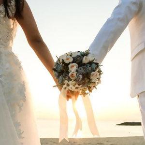 每個女孩心中都有一場公主般的婚禮