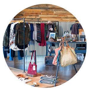 服飾INDIE:一間店,35首歌