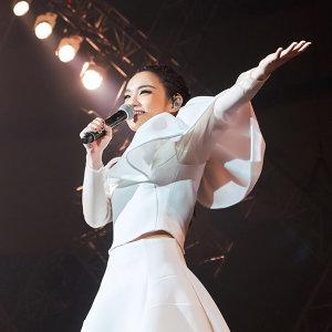 徐佳瑩「是日救星」旗艦返航版 小巨蛋歌單