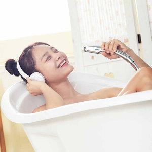那些適合泡澡聽的歌!