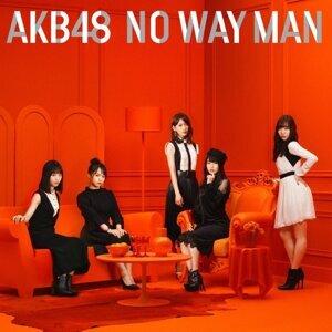 AKB48 - NO WAY MAN
