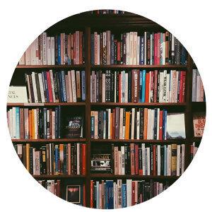 書店INDIE:一間店,35首歌