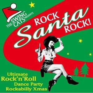 搖滾聖誕舞會!)