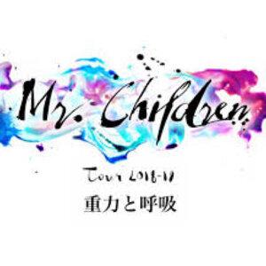 Mr.Children 演唱會歌單