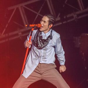 萧敬腾「娱乐先生」世界巡回演唱会歌单