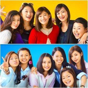 回味平成:Sunny~我們的青春!90年代的共同回憶代表曲!