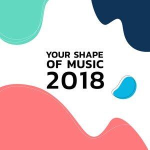 屬於大腫愛的 2018 年度歌單