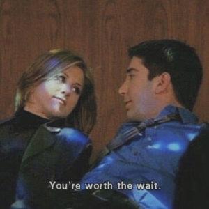 熱戀期:因為愛、因爲你,全世界都變美好了