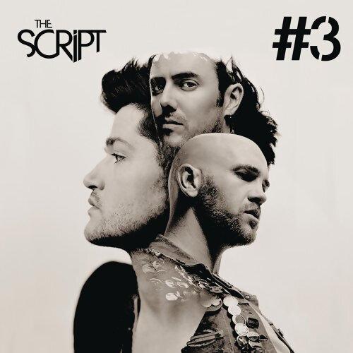 The Script (手創樂團)
