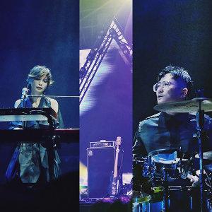 Tonight, we'll see, 我所深愛的你 Tizzy Bac新專輯「知人」演唱會
