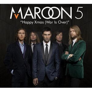 Maroon 5 - Happy Christmas (War Is Over)