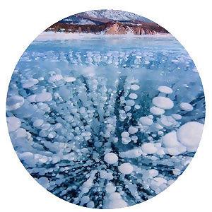 冬天INDIE:徘徊在冬未了的分界線上。