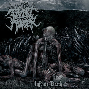 Because you listened to Infinite Death