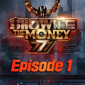 Show Me the Money 777 合集