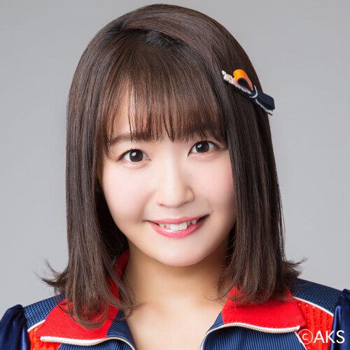 SKE48 惣田紗莉渚「心を空にして聞きたいプレイリスト」