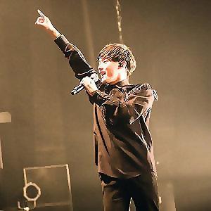 向井太一「PURE Tour」Live @ マイナビBLITZ赤坂 東京首場歌單