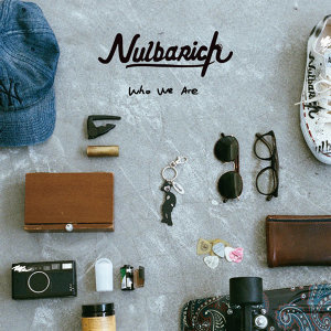 Nulbarich -愛團愛歌❤️