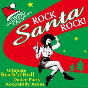 Various Artists - Rock Santa Rock! (搖滾聖誕舞會!)