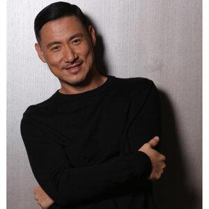 張學友 (Jacky Cheung) - 中國節拍震動世界