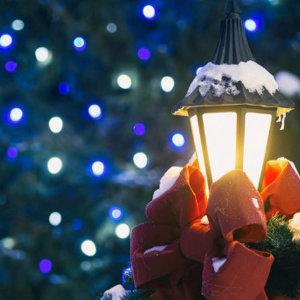 聖誕節必聽歌曲!增添一點過節氣氛吧
