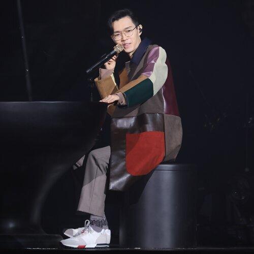 方大同「TIO靈心之子巡迴演唱會」香港站完整歌單