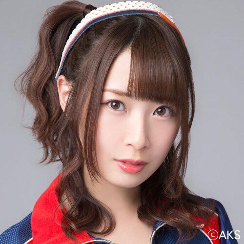 SKE48 高柳明音「冬恋」