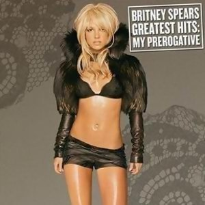 Britney Spears (布蘭妮)