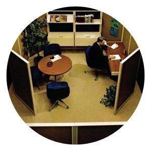加班JAZZ:在青春迷失的辦公室