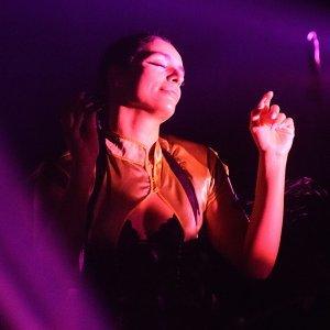 Sevdaliza「The Wanderess Tour In Taipei」演唱會