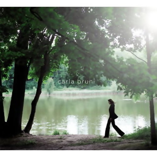 Carla Bruni (卡拉布妮) - 全部歌曲