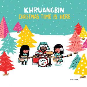 Indie酷樂陪你過耶誕
