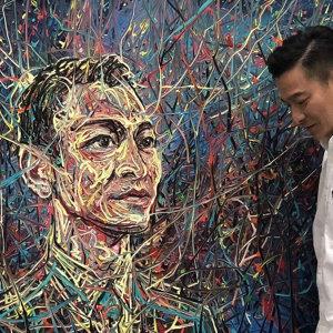 2018劉德華 My Love Andy Lau 香港站預習