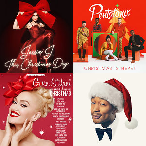 Your 2018 Christmas Playlist