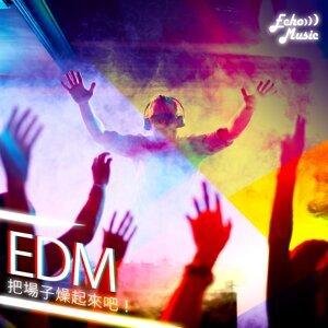 【EDM】把場子燥起來吧!