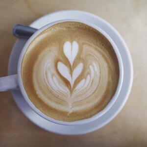 為你煮 熱咖啡☕️