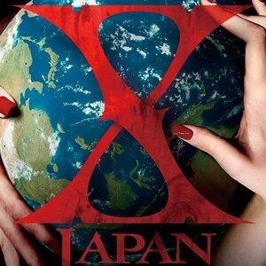 J ROCK /J  POP 音樂合輯
