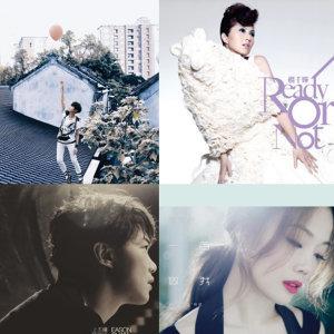 香港歌手的國語歌
