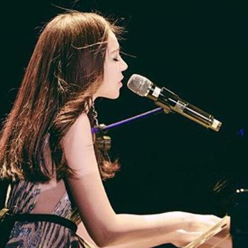 音樂才女AGA寫給別人的歌