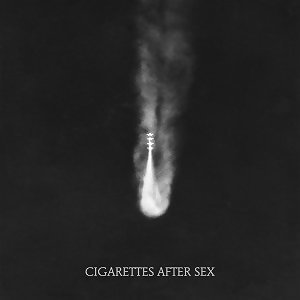 Cigarettes After Sex(事後菸合唱團)