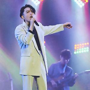 林宥嘉「idol 世界巡迴演唱會」10/5 10/6 高雄巨蛋場完整歌單