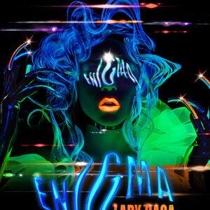 Lady Gaga - ENIGMA