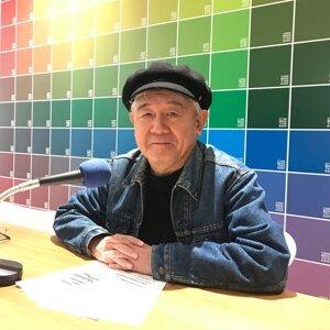 鈴木慶一が選曲した100年後に残したい音楽〜897Selectors#114
