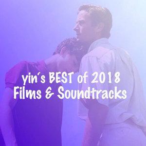 譯・耳 2018年度選:電影&原聲帶