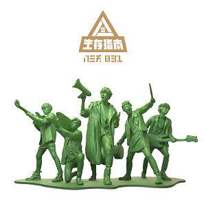新光1/1新年廣場舞