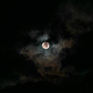 月亮說團圓