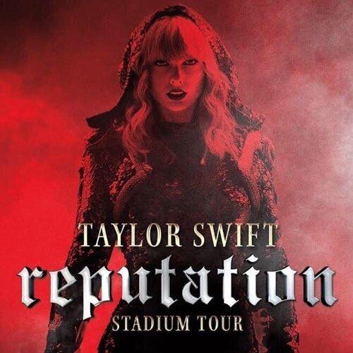 《泰勒絲:舉世盛名巡迴演唱會》歌單 / Taylor Swift《reputation Stadium Tour》Songlist