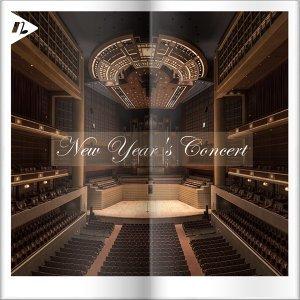 【古典必備】2019古典管絃新年音樂會