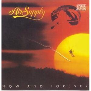 Air Supply (空中補給合唱團) 歷年精選