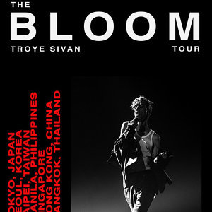 Troye Sivan Bloom Tour - Taipei 2019
