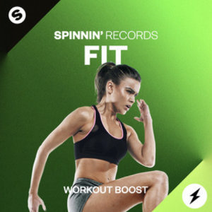 Fit by Spinnin' Records